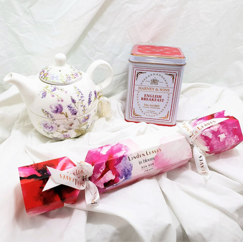 Tea for one bon bon gift