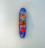 Mezuzah.  Noah's Ark Mezuzah.  Mezuzah with Scroll.  # M-1080