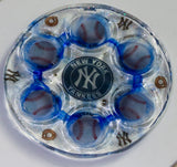 Seder Plate Can be Customized with your Favorite Team.