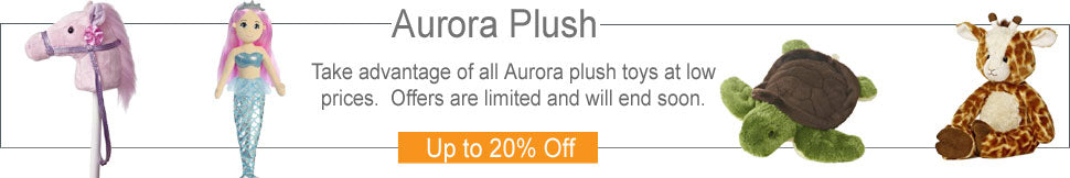 Aurora Black Friday Deals