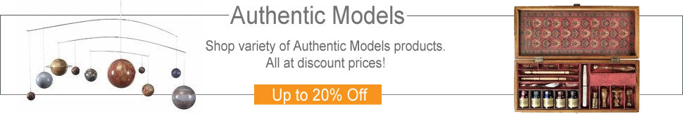 Authentic Models Black Friday Deals