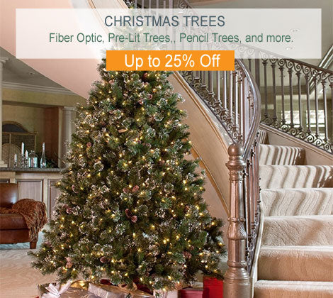 Christmas Trees Deals