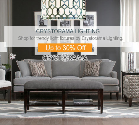 Crystorama Lighting Deals