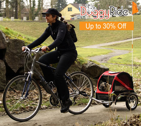 Doggyride Black Friday Deals