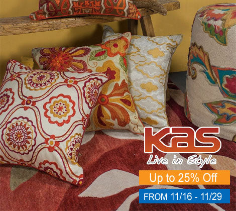 KAS Rugs Deals