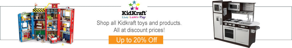KidKraft Black Friday Deals