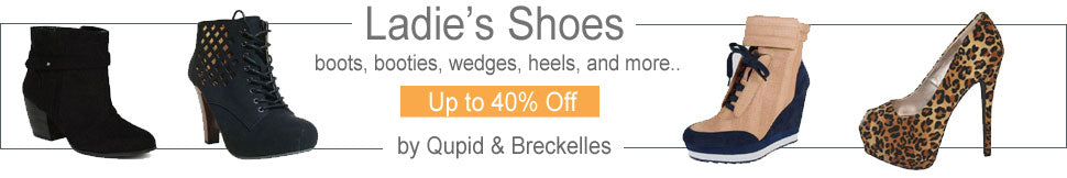 Ladie's Shoes Deals