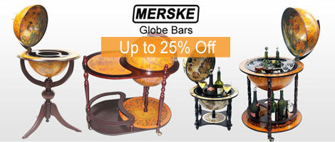 Merske Globe Bar Deals
