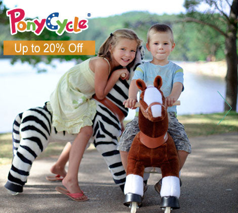 PonyCycle Deals