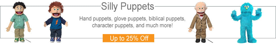 Silly Puppets Deals