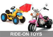 Ride-On Toy Sale
