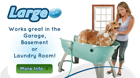 Booster Bath In Stock