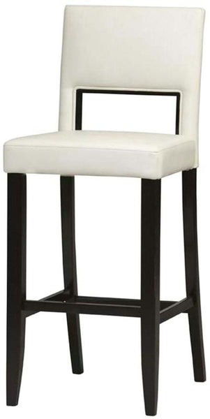 Linon 14053wht 01 Kd U Vega Counter Stool White 24
