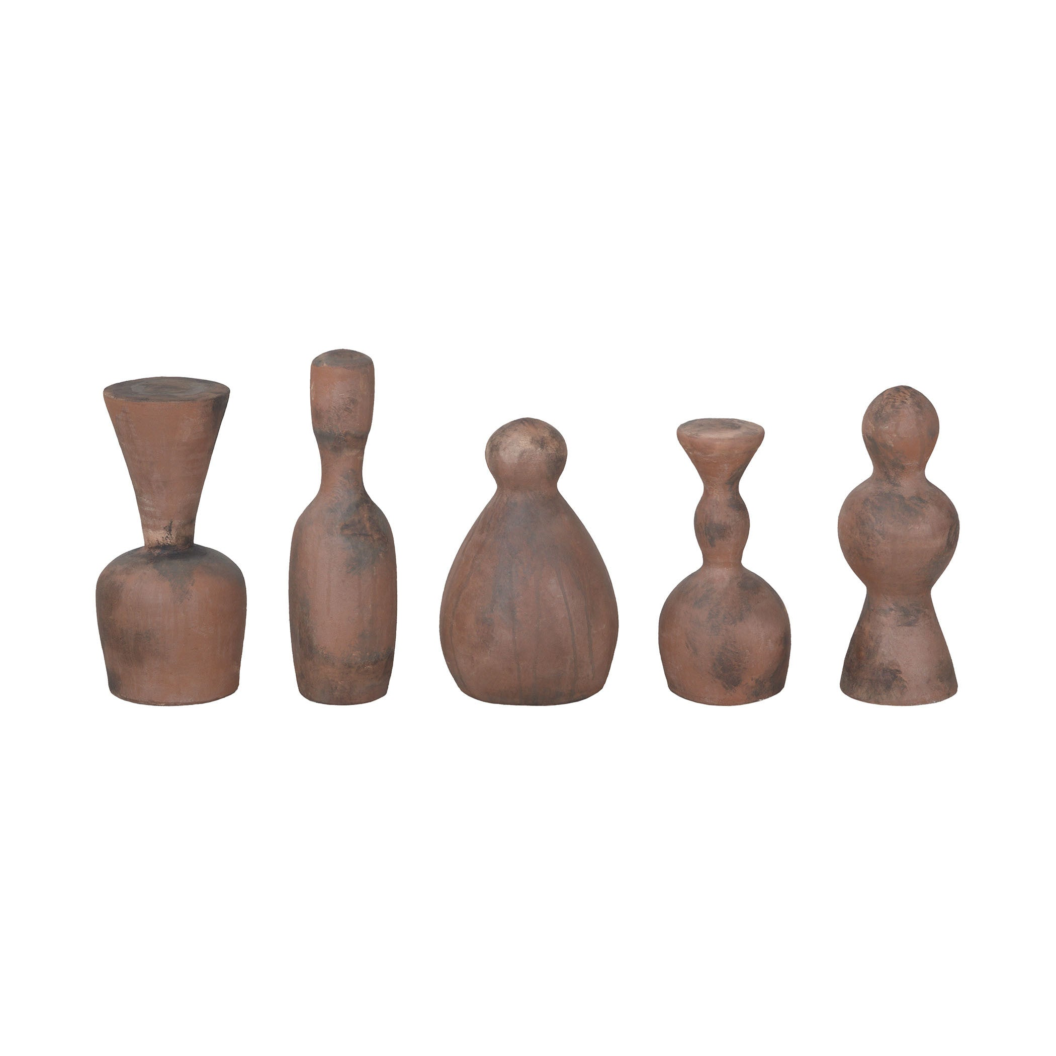 Guildmaster GUI-2015520S Terra Cotta Artifacts Collection Aged Terracotta Finish Accessory