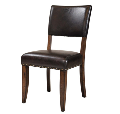 Hillsdale 4671-804 Cameron Parson Dining Chair - Set of 2