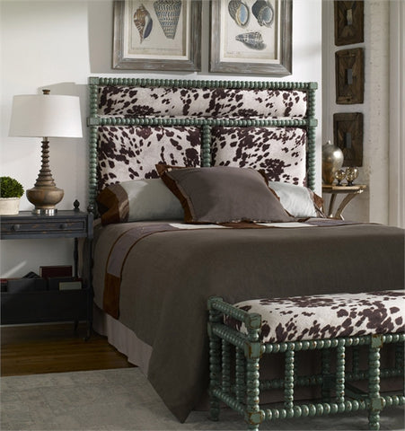 Uttermost Chahna King Headboard (23703) - UTMDirect