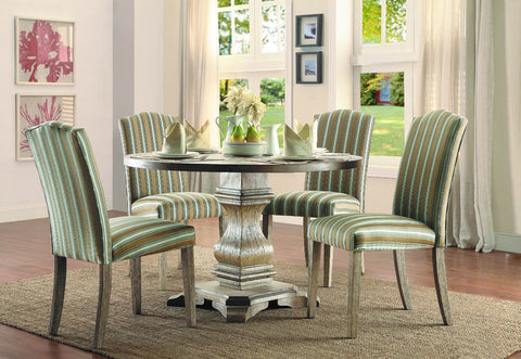 Homelegance 2516a Euro Casual Collection Color Rustic
