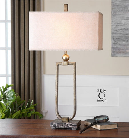 Uttermost Osmund Metal Lamp (26140-1) - UTMDirect
