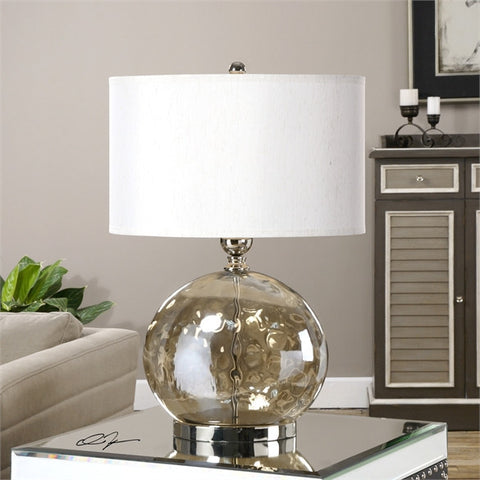 Uttermost Piadena Water Glass Lamp (27066-1) - UTMDirect