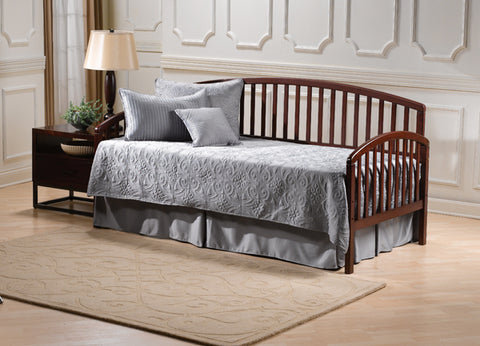 Hillsdale 1593DB Carolina Daybed - Cherry