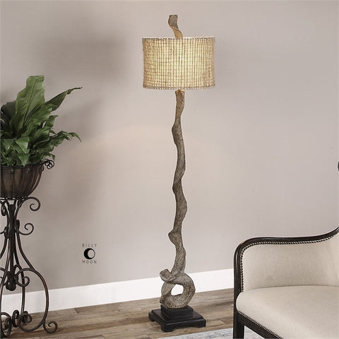 Uttermost Driftwood Floor Lamp (28970) - UTMDirect