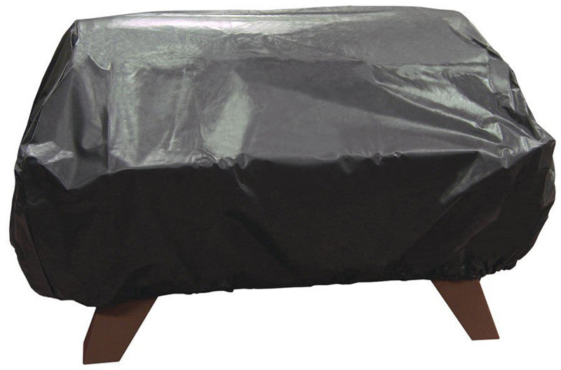 Landmann 29340 Northern Lights Cover Black Pvc
