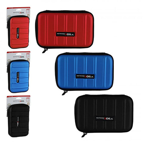3DS XL Game Traveler Case Assorted (3DSXL505)