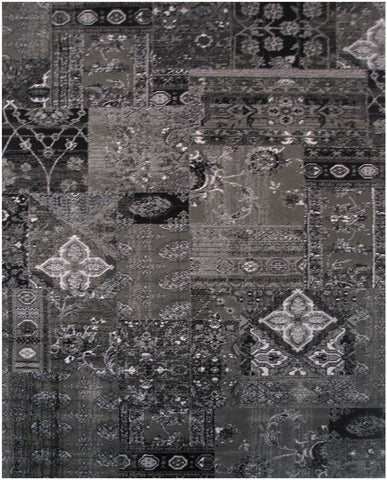 LA Rug 401-90-39X58 URBAN-NEW Collection Multi-Color - Peazz.com