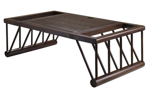 Winsome Wood 40117 Cambridge Lap & Bed Desk - Peazz.com - 1