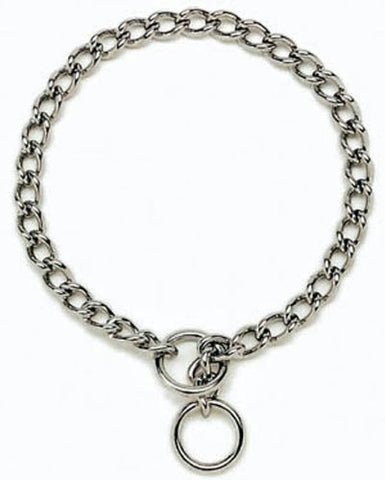 Coastal Pet Products 05540-G4024 Titan Training Chain Collar 4.0mm