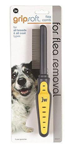 Coastal Pet Products W567-NCL00 Safari Dog Flea Comb