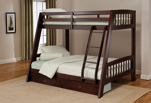 Hillsdale 1668BB Rockdale Bunk Bed Set