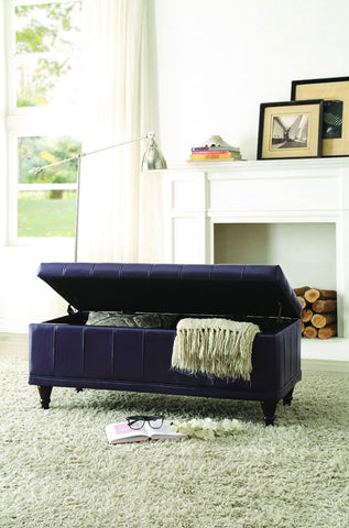 Homelegance 4730PPE Afton Collection Color Purple - Peazz.com - 1