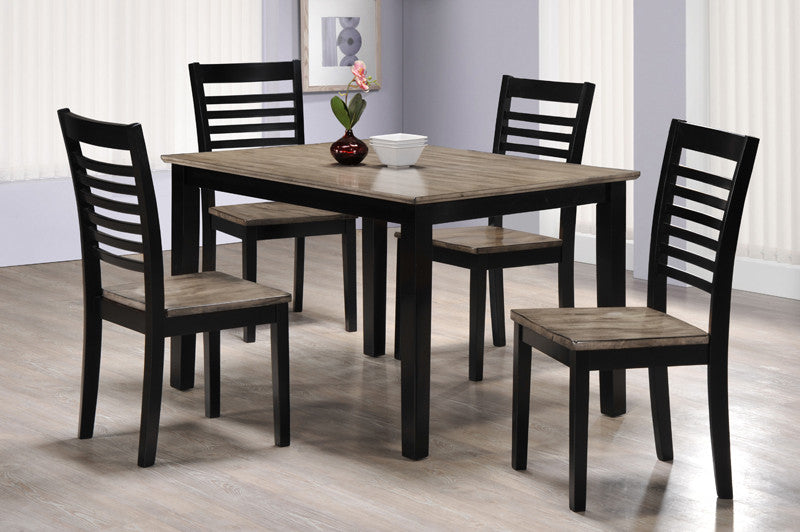 United Pointe Dining Set East