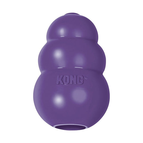 Kong 16840 Kong Senior Dog Toy, Medium - Peazz Pet