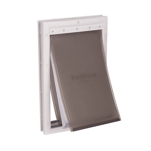PetSafe PPA00-10986 Extreme Weather Door (Large) - Peazz Pet