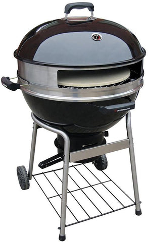 Bayden Hill 525110 Pizza Kettle Grill - Peazz.com - 1