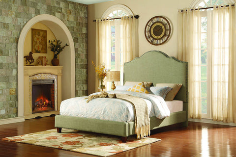Homelegance 5797KN-1CK Ember Collection Color Neutral 100% Polyester - Peazz.com