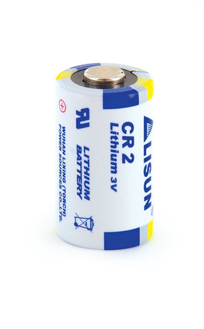 Multivet Lithium Battery 3 Volt (CR2) - Peazz.com - 1