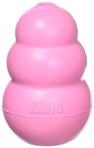 Kong 16844 Kong Puppy Dog Toy, Medium - Peazz Pet