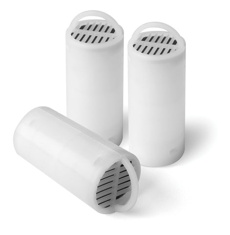 Drinkwell PAC00-13712 360 Degree Free Falling Pet Fountain Filters 3 Pack - Peazz.com
