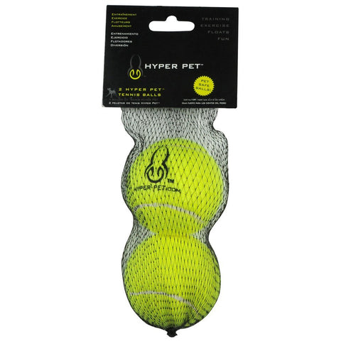 Hyper Pet HYP48438 Replacement Balls 2 Pack