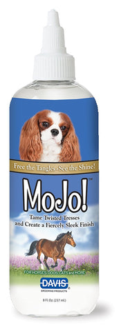 Davis 19033 Davis MoJo! 8 oz - Peazz Pet