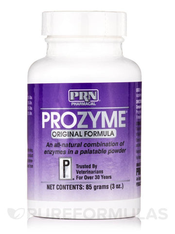 ProZyme Powder, Original Formula, 85 gm - Peazz Pet