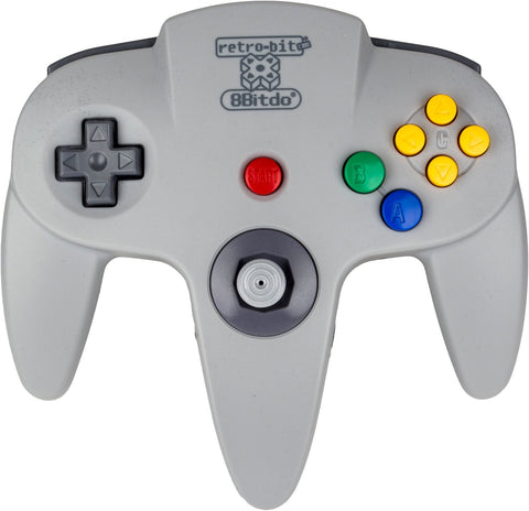 Mobile N64 Wireless Controller (RB-8BD-6584)