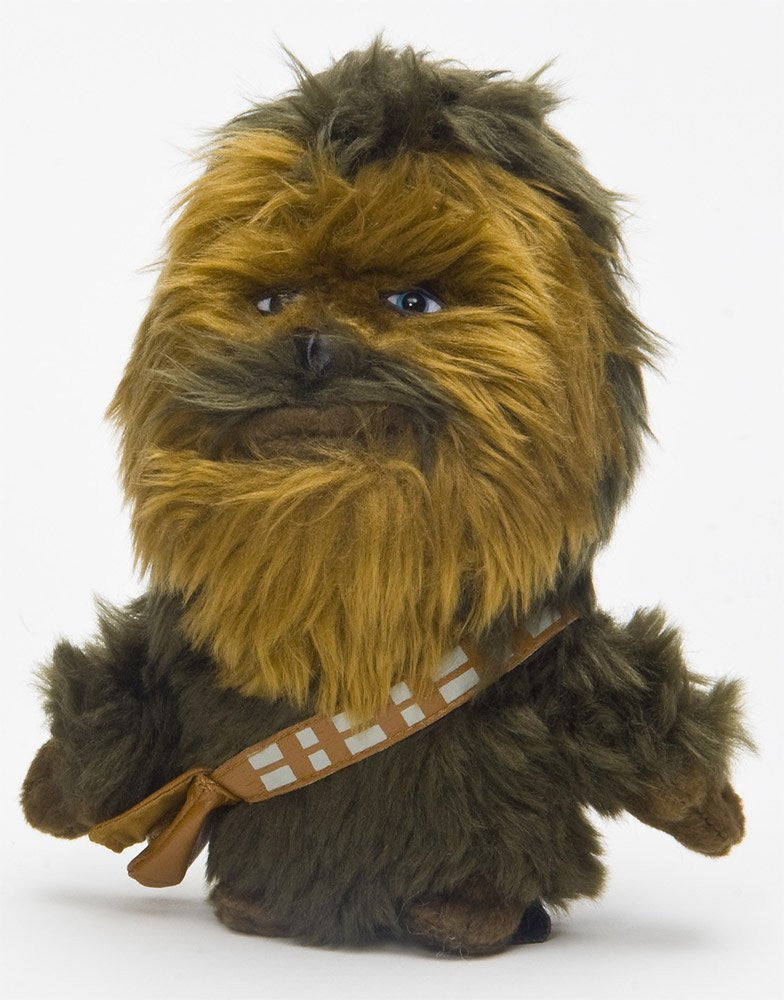 Star Wars Plush Figure Chewbacca