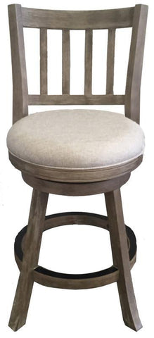 "Boraam 76324 24"" Sheldon Counter Stool - Peazz Furniture - 1"