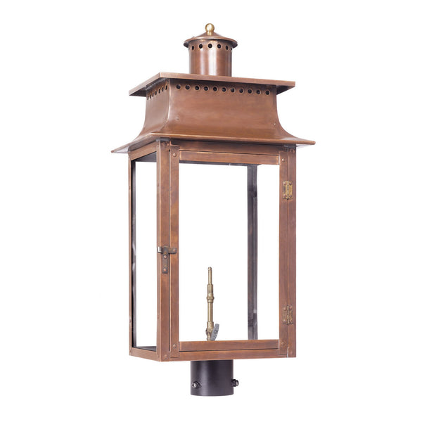 Elk Lighting 7906 Wp Maryville Collection Aged Copper Finish