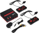 NES 8-Bit Top Loader Red-Black (RB-NES-1743)