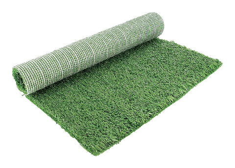 Pet Loo Plush Grass Large - Peazz.com